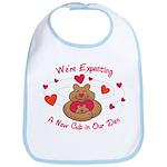 New Cub Bib