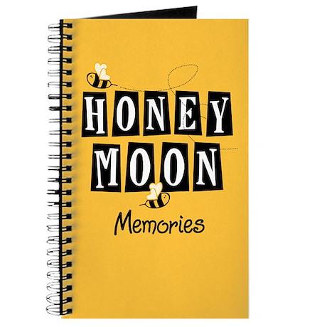 Honeymooner Bee Journal