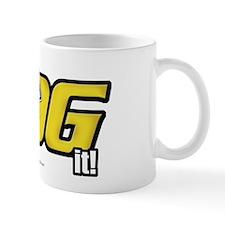 Just Jog It ... Mug