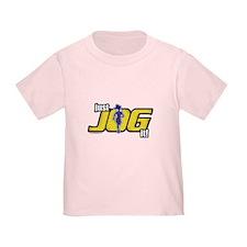 Just Jog It ... T
