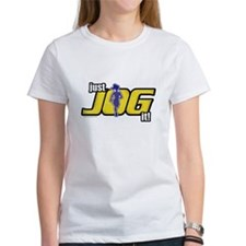 Just Jog It ... Tee