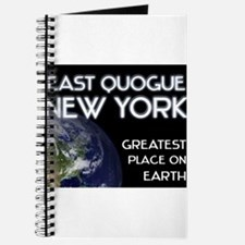 east quogue new york - greatest place on earth Jou
