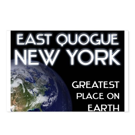 east quogue new york - greatest place on earth Pos