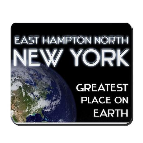 east hampton north new york - greatest place on ea
