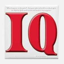 Agility IQ Tile Coaster