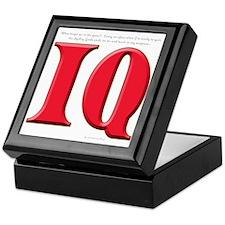 Agility IQ Keepsake Box
