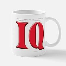 Agility IQ Mug