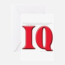 Agility IQ Greeting Cards (Pk of 10)