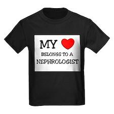 My Heart Belongs To A NEPHROLOGIST T