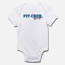 Pit Crew Groupie Infant Bodysuit