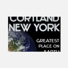 cortland new york - greatest place on earth Rectan