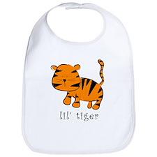 Lil' Tiger Bib