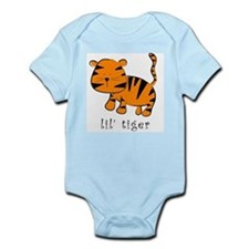 Lil' Tiger Infant Creeper