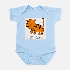 Lil' Tiger Infant Creeper