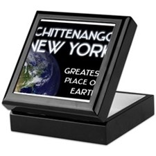 chittenango new york - greatest place on earth Kee