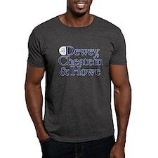 DEWEY, CHEATEM & HOWE - T-Shirt