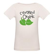 Cute Organic infant Tee