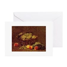 Fantin-Latour Greeting Cards (Pk of 10)