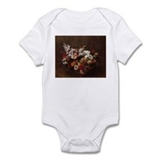 Fantin-Latour Infant Bodysuit