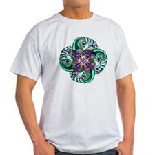 Grateful Dead Wave T-Shirt
