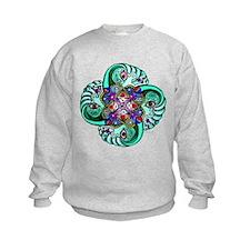 Grateful Dead Wave Sweatshirt