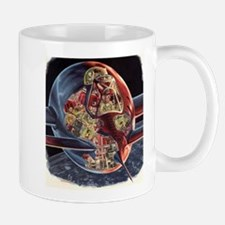Vintage Science Fiction Mug