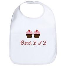 Batch 2 of 2 Bib