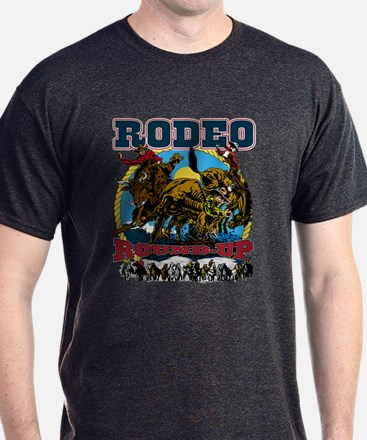 Rodeo Stampede T-Shirt