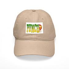 1960's PUNCH Baseball Cap