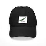 eyePod Black Cap
