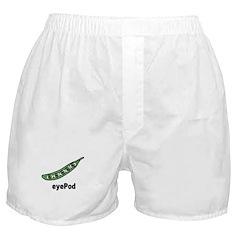 eyePod Boxer Shorts