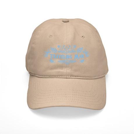 Traveling Man Cap