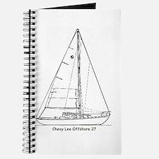 Offshore 27 Journal