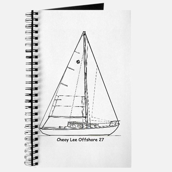 Offshore 27 Journal
