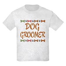Cute Dog Groomer T-Shirt