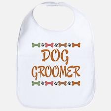 Cute Dog Groomer Bib
