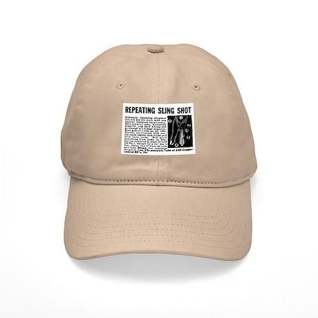 SLING SHOT Cap