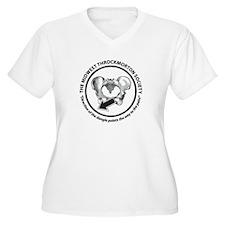 Throckmorton T-Shirt