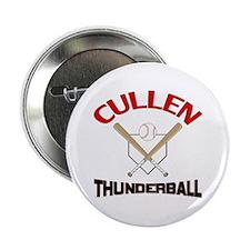 "Twilight Cullen 2.25"" Button"