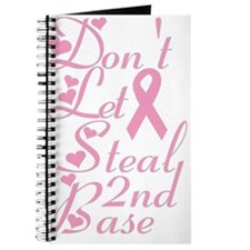 Don't Let Cancer Steal Second Journal