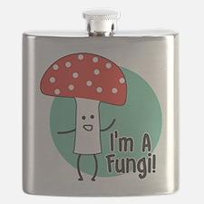 I'm A Fungi Flask