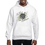 La Tua Cantante Hooded Sweatshirt