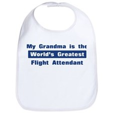 Grandma is Greatest Flight At Bib