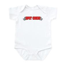 Spit Crew Infant Bodysuit