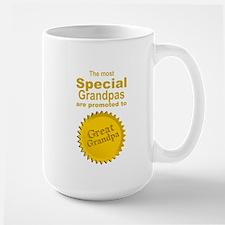 Great Grandpa Large Mug
