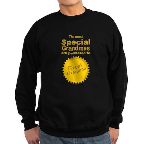 Great Grandma Sweatshirt (dark)