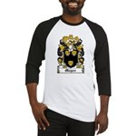 Magee Coat of Arms Baseball Jersey