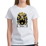 Magee Coat of Arms Women's T-Shirt