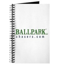 Ballpark Chasers Journal