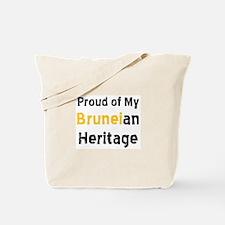 bruneian heritage Tote Bag